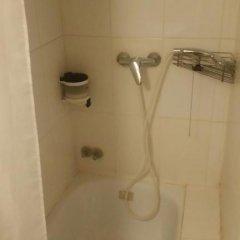 Отель Hostal Daniel Мадрид ванная фото 2