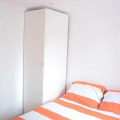 Отель Alfama's Nest удобства в номере фото 2
