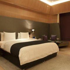 Отель The Roseate New Delhi 5* Номер категории Премиум с различными типами кроватей