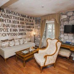 Boutique Hotel Astoria 4* Улучшенный номер с различными типами кроватей фото 9