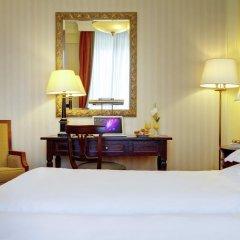 Hotel Excelsior Palace Palermo 4* Стандартный номер с различными типами кроватей фото 3