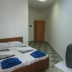 Aelita Hostel удобства в номере