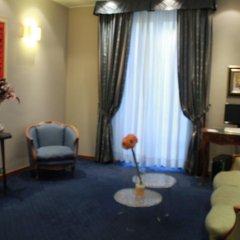 Hotel LAretino 3* Стандартный номер фото 2