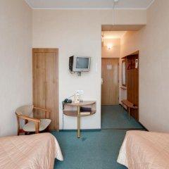 Гостиница Россия 3* Номер категории Эконом с различными типами кроватей фото 3
