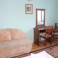 Отель Strakova House 3* Стандартный номер с различными типами кроватей фото 4