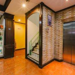 Отель Magnific Guesthouse Patong интерьер отеля