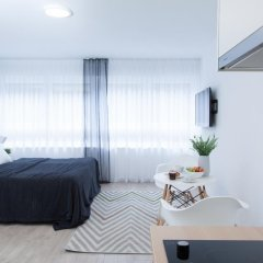 Апартаменты Irundo Zagreb - Downtown Apartments комната для гостей фото 5
