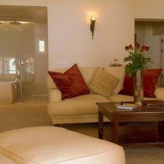 Отель Vila Joya 5* Полулюкс с различными типами кроватей фото 8