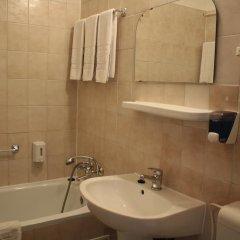 King's Hotel 3* Стандартный номер с различными типами кроватей фото 7