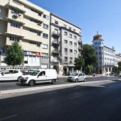 Отель Tagus Palace Hostal Португалия, Лиссабон - отзывы, цены и фото номеров - забронировать отель Tagus Palace Hostal онлайн фото 2