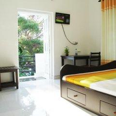 Отель Panorama Residencies 3* Стандартный номер с двуспальной кроватью фото 5