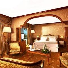Parco Dei Principi Grand Hotel & Spa 5* Полулюкс фото 3