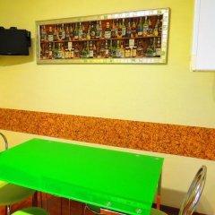 Апартаменты на Харьковской Сумы гостиничный бар