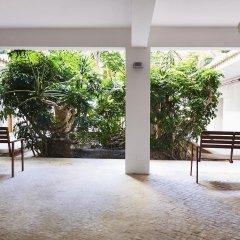 Отель AlvorMar Apartamentos Turisticos Портимао парковка
