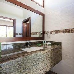 Paraiso Rainforest and Beach Hotel 3* Улучшенный номер с различными типами кроватей