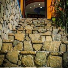 Hotel Cuna Maya Копан-Руинас бассейн фото 3