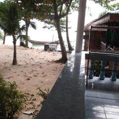 Отель JP Resort Koh Tao Таиланд, Остров Тау - отзывы, цены и фото номеров - забронировать отель JP Resort Koh Tao онлайн пляж фото 2