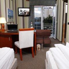 Bel Conti Hotel 4* Стандартный номер с различными типами кроватей фото 7
