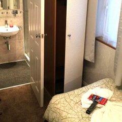 Отель Charlotte Guest House 2* Номер категории Эконом фото 4