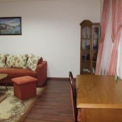 Гостиница Лефортовский Мост 3* Люкс с различными типами кроватей фото 5