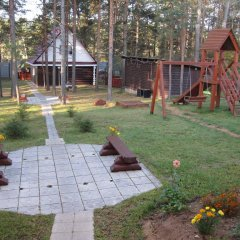 Гостиница Katerina Guest House детские мероприятия фото 2