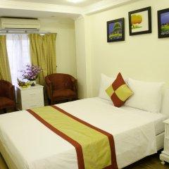 Blue Moon Hotel 2* Номер Делюкс с двуспальной кроватью