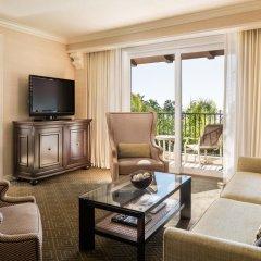 Отель Hyatt Regency Huntington Beach 4* Стандартный номер с различными типами кроватей фото 5