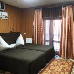 Гостевой дом Европейский Номер Комфорт с различными типами кроватей фото 27