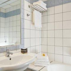 Отель Best Western Candia 4* Улучшенный номер с различными типами кроватей фото 8