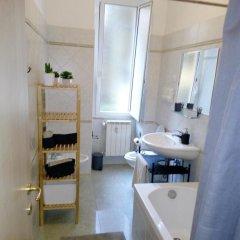 Отель B&B Il Cinquino Италия, Рим - отзывы, цены и фото номеров - забронировать отель B&B Il Cinquino онлайн ванная