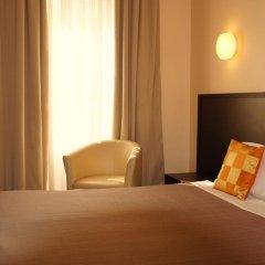 Hotel Ambassador 3* Номер Комфорт с различными типами кроватей фото 16
