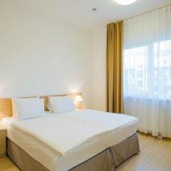 Апарт-отель Имеретинский корпус Парковый квартал комната для гостей