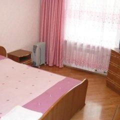 Гостиница Эдельвейс удобства в номере фото 2