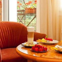 Отель Danubius Health Spa Resort Butterfly 4* Стандартный номер с различными типами кроватей фото 4