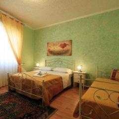 Отель Bed and Breakfast La Villa Улучшенный номер фото 2