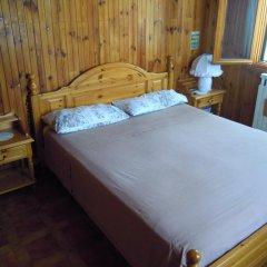Отель Villetta Maria комната для гостей фото 3