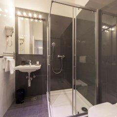 Отель Prima Luxury Rooms 4* Номер Комфорт с различными типами кроватей фото 13