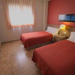 Отель Apartamentos Plaza Picasso Апартаменты фото 11