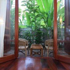 Sala Prabang Hotel 3* Стандартный номер с различными типами кроватей фото 25