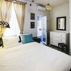 Отель 5 Vintage Guest House 3* Номер Делюкс с двуспальной кроватью фото 17