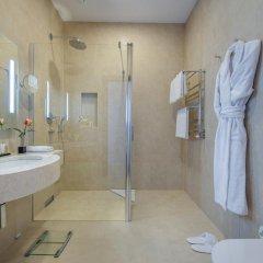 Гостиница Panorama De Luxe 5* Стандартный номер разные типы кроватей фото 5