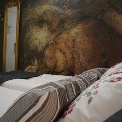 Отель Hotell Skeppsbron 2* Стандартный номер с различными типами кроватей фото 3