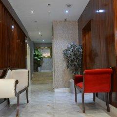 Отель Sahra Airport интерьер отеля фото 3