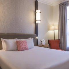 Отель Le Marquis Eiffel 4* Стандартный номер фото 4