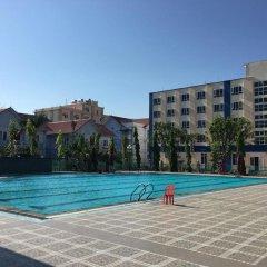 Отель Anh Phuong 1 спортивное сооружение