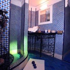 Отель Riad L'Arabesque 3* Стандартный номер с 2 отдельными кроватями фото 2