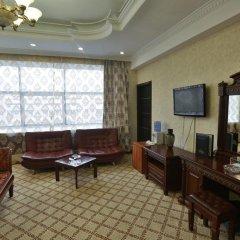 Гостиница Гранд Евразия 4* Полулюкс с различными типами кроватей фото 9