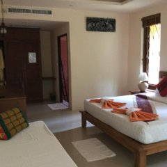 Отель Adarin Beach Resort 3* Люкс повышенной комфортности с различными типами кроватей фото 2