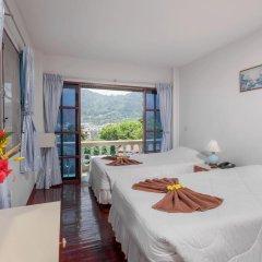 Royal Crown Hotel & Palm Spa Resort 3* Стандартный номер двуспальная кровать фото 9