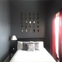 Отель The Mount Vernon Inn 2* Люкс с различными типами кроватей фото 12